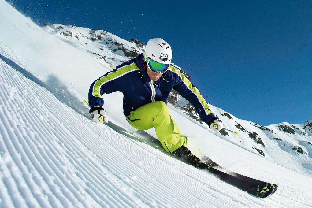 Skischule Inzell - Ihr starker Partner im Schnee